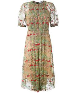 Gabriela Hearst   Print Dress Size