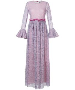 SI-JAY | Flared Dress Women 46