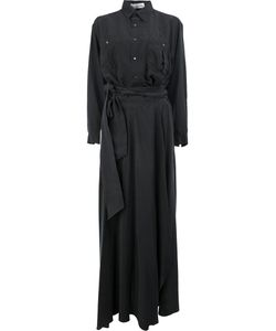 Faith Connexion | Tie Waist Shirt Dress Size 36