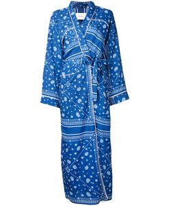 FLEAMADONNA | Paisley-Print Kimono Jacket