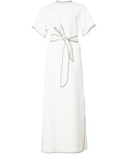 Derek Lam | Belted Flared Dress Size 42