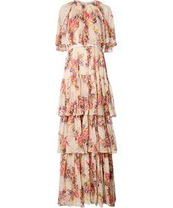 Needle & Thread | Praire Gown 4 Viscose/