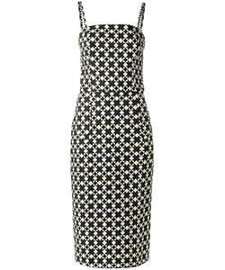 ANDREA MARQUES   Midi Dress Size 36