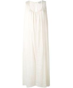 Forte Forte | Платье С Вырезом-Ковш Свободного Кроя
