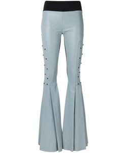 Andrea Bogosian | Wide Leg Trousers