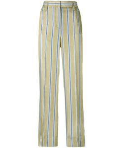 Dorothee Schumacher | Striped Trousers Size 3