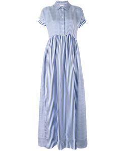 P.A.R.O.S.H. | P.A.R.O.S.H. Long Shirt Dress S