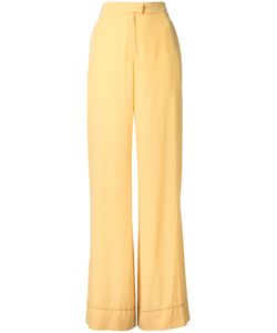 N Duo | Flared Trousers Size
