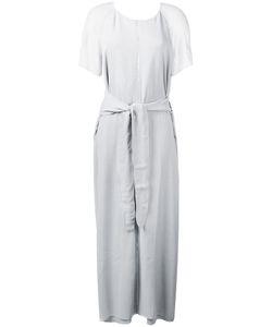 Lorena Antoniazzi | Длинное Платье С Поясом