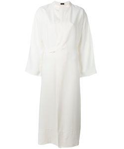 Joseph | Kimono Wrap Dress Size