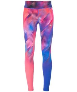 Nike | Printed Leggings L