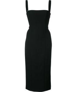 Cinq A Sept | Square Neck Midi Dress 2