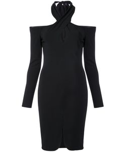 Nicole Miller | Halterneck Dress Women 4