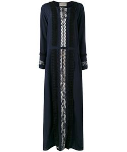 ANTONIA ZANDER | Aleak Maxi Dress Size Small