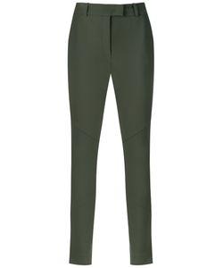 EGREY   Skinny Trousers 40 Polyamide
