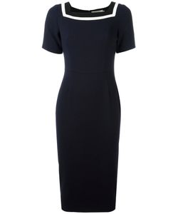 Goat | Davina Dress Size 12