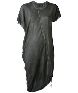 Lost & Found Ria Dunn | Draped T-Shirt Dress