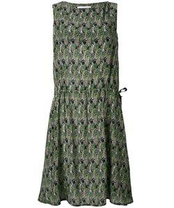 SOCIETE ANONYME   Société Anonyme Camouflage Drawstring Dress