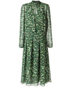 ANDREA MARQUES | Shirt Dress