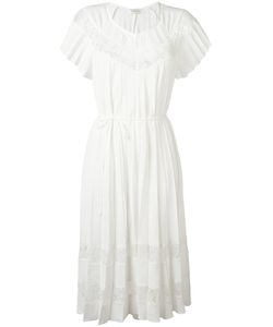 Zimmermann | Winsome Sunray Lace Dress 2 Polyester
