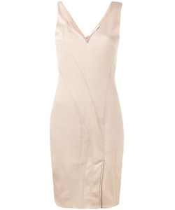 Givenchy | Sleeveless Asymmetrical Dress 40
