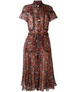 ROSSELLA JARDINI   Print Dress 48