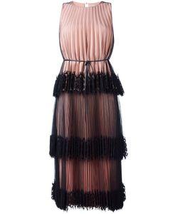 Christopher Kane | Layered Mini Dress Size 42