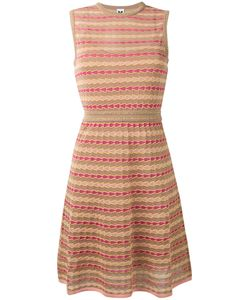 Missoni | M Panel Patterned Dress Size 42