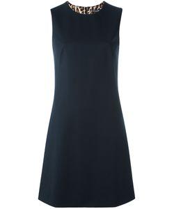 Dolce & Gabbana | Classic Shift Dress 40 Virgin