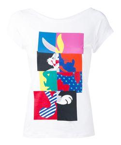 ICEBERG | Bugs Bunny T-Shirt 38