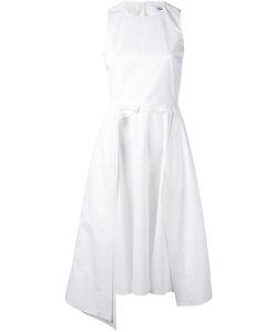 Chalayan | Многослойное Платье Без Рукавов