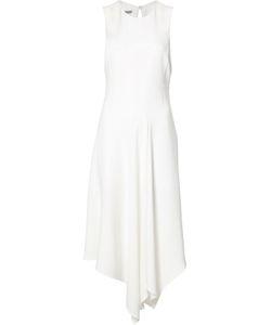 Stella Mccartney | Cut-Out Back Midi Dress