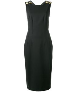 Dolce & Gabbana | Fitted Dress Size 40
