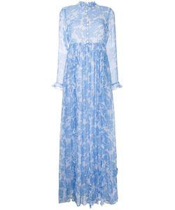 Macgraw | Celestial Dress 12 Silk