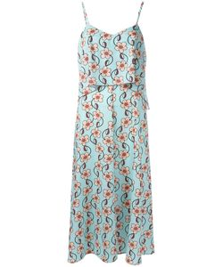 I'm Isola Marras | Print Dress Size 42