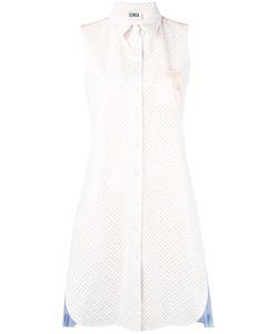 Sonia By Sonia Rykiel | Sleeveless Shirt Dress