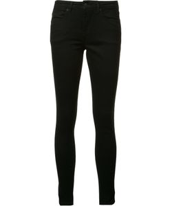 Ksubi | Super Skinny Cropped Jeans 24 Cotton/Polyester/Spandex/Elastane
