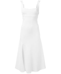 Victoria Beckham | Bias Cut Sundress