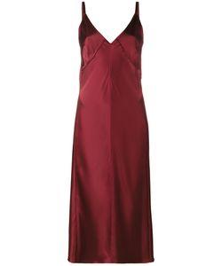 Helmut Lang | Платье Без Рукавов И Застежки