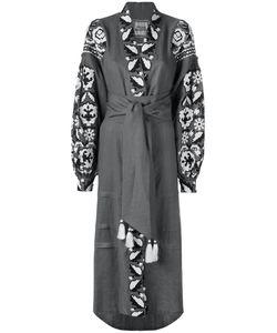 Yuliya Magdych | Платье Royal Garden