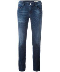 Diesel | Sandy Jeans 24 Cotton/Spandex/Elastane