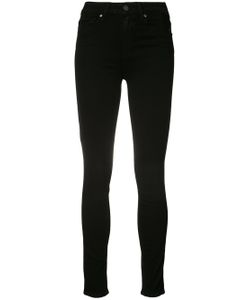 Paige | Margot Ultra-Skinny High Rise Jeans
