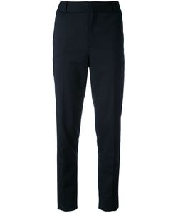 Saint Laurent | Classic Mid-Rise Trousers 38
