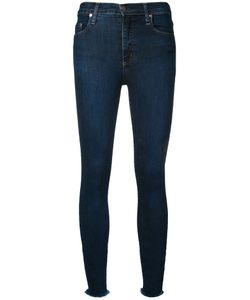 Nobody Denim | Cult Super Skinny Ankle 26 Cotton/Elastodiene/Polyester