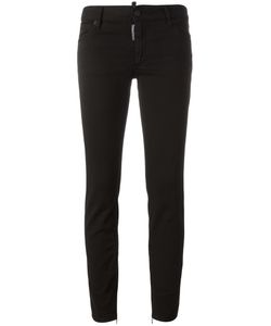 Dsquared2 | Twiggy Jeans 40 Cotton/Elastodiene