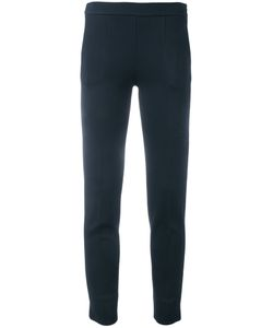 Emporio Armani | Straight Trousers