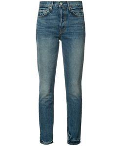 GRLFRND | Karolina Cropped Jeans Size 29