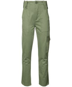 Marc Jacobs | Cargo Trousers 2