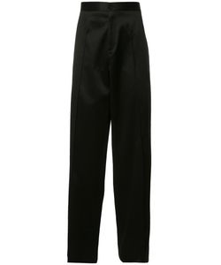 Yang Li | Straight Trousers 48 Cotton