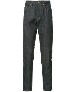 NAKED AND FAMOUS | Straight Jeans 28 Cotton